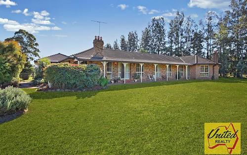 163 Cut Hill Road, Cobbitty NSW