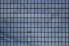 A Framed Sky (Giovanni Cappiello   f.64) Tags: abstract concrete window afternoon facade city glass watermark naples architecture reflection blue new napoli italia ita