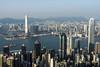 hong kong city (Greg Rohan) Tags: hongkong d7200 2017 asia china hk skyline city harbour building tower skyscraper sky cityscape