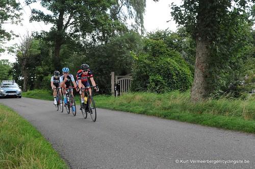 Omloop Vlaamse gewesten (256)