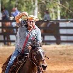 Peão (Ars Clicandi) Tags: brazil brasil parana jaboti prova do laço comprido peao peão boiadero boiadeiro cowboy paraná br