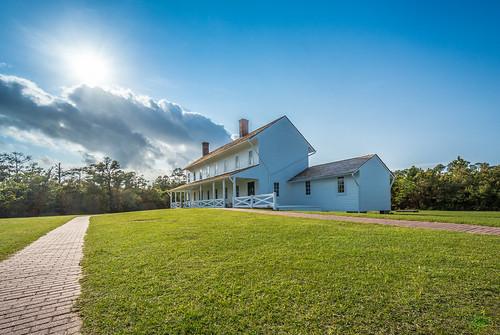 North Carolina - Cape Hatteras