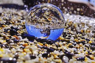 Summertime Alanya in Crystal Globe