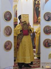 8. Престольный праздник в Кармазиновке