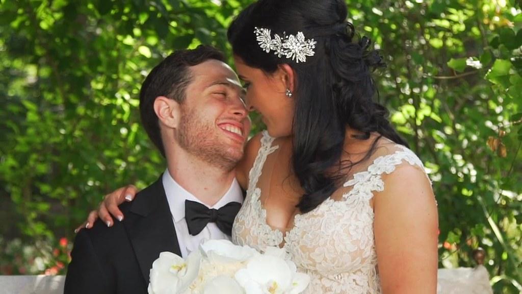 Victoria & Eric's NJ Same Day Edit (SDE) Wedding Video at Crystal Plaza