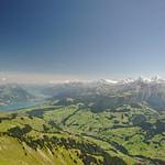 Seen und drei Gipfel thumbnail