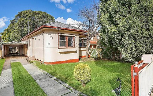 27 Clement St, Guildford NSW 2161