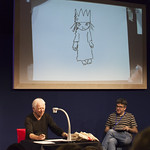 Tony Ross illustrates his much-loved Little Princess character