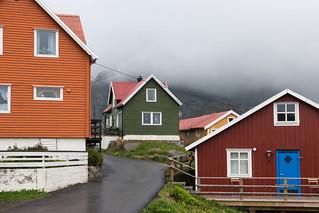 Magical Lofoten, Norway