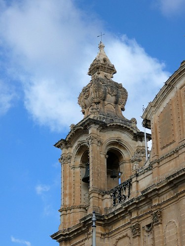St Joseph's Church (Msida)