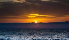 SUNRISE AGOUST 2017 (TONY-BUENO - Barcelona) Tags: canon eos 5d 5dmkii 5dmk2 24105f4is almeria amanecer sea sunrise sun sol carboneras cabodegata costa mar