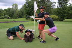 Photo representing UA Golf Outing, August 2017