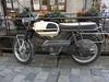 Kreidler Florett (Nicote) Tags: 1957 erschien das erste modell der florett angetrieben von einem liegend eingebauten einzylinderzweitaktmotor mit gebläsekühlung bekannteste kreidler motorbike motorcycle german vintage oldtimer moped