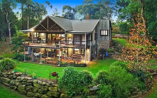 300 Blaxlands Ridge Road, Blaxlands Ridge NSW