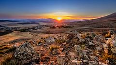 Megres Sunset (AnouarDZ) Tags: setif megres algeria fujifilm xt2 landscape ciel