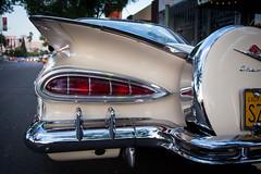 1959 Chevrolet Impala Hardtop (Photos By Clark) Tags: california canon1740 unitedstates location northamerica canon60d locale places where escondido us chevrolet 1959 impala longhood longtrunk restored cacar lightroom