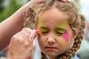 Face Painting (Jomak1) Tags: 2017 kingston kingstoncarnival rps swgroup september jomak1 streetphotography