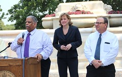 """20170822.Women's Plaza Unveiling and Dedication • <a style=""""font-size:0.8em;"""" href=""""http://www.flickr.com/photos/129440993@N08/36868974755/"""" target=""""_blank"""">View on Flickr</a>"""