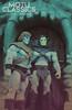 Faker and Skeletor (dreambeam_One) Tags: mattel motuc motuclassics mattycollector super7 heman skeletor eternia masters universe mastersoftheuniverse grayskull castlegrayskull snakemountain
