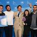 """Peter Bizjak, prejemnik nagrade Vesna za najboljši študentski kratki film ANJA GANJA. • <a style=""""font-size:0.8em;"""" href=""""http://www.flickr.com/photos/151251060@N05/36900228920/"""" target=""""_blank"""">View on Flickr</a>"""
