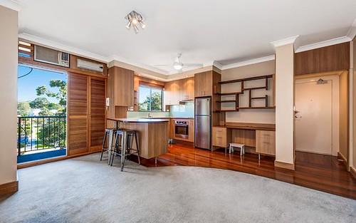 8/54 Hornsey St, Rozelle NSW 2039