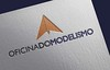 LOGOTIPO   OFICINA DO MODELISMO (ElizSposito Designer) Tags: logo logotipo designer gráfico graphic logomarca visual identidade
