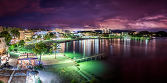 Mallorca Paguera (FotoartDH) Tags: paguera mallorca ballearen spanien insel strand küste nacht lichter panorama sand meer häuser hotels hotel palmen palme zelte sandstrand bucht wasser reflektionen licht bunt urlaub urlaubsziel nachtaufnahme panoramaaufnahme restaurant bar bars restaurants berge hügel skylinepaguera balearic spain island beach coast night lights ocean houses palms palm tents sandy bay water reflections light colorful holiday vacation mountains hills skyline sonya7rii a7rii canon2470ii canon2470