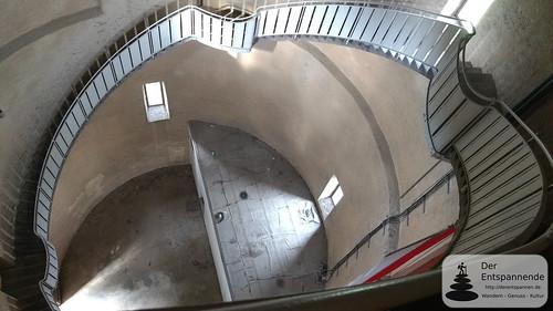 Hiwweltour Bismarckturm Ingelheim