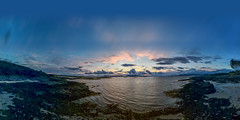 Arisaigh, Traigh Beach Loch Morar 13th September 2017 (boddle (Steve Hart)) Tags: steve hart boddle steven bruce wyke road wyken coventry united kingdon england great britain canon 5d mk4 6d dji spark djispark 100400mm is usm ii 2470mm standard 815mm fisheyes lens 1635mm l wideangle wide angle wild wilds wildlife life nature natural bird birds flowers flower fungii fungus insect insects spiders butterfly moth butterflies moths creepy crawley winter spring summer autumn seasons sunset weather sun sky cloud clouds panoramic 360 scotland loch morar arisiag mallaig