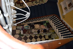 Graymount House (Hazelwood Integrated College), Belfast (John D McDonald) Tags: belfast northernireland ni ulster geotagged europeanheritageopendays europeanheritageopenday europeanheritage ehod ehodni ehodni17 ehodni2017 graymounthouse hazelwoodintegratedcollege school georgian regency thomasjackson countyantrim coantrim