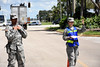 Florida National Guard (The National Guard) Tags: hurricaneirma orlando florida unitedstates us fl flng police inspect vehicles logistical support ng nationalguard national guard guardsman guardsmen soldier soldiers airmen airman army air force united states america usa military troops 2017 hurricane irma response respond emergency disaster assistance partners