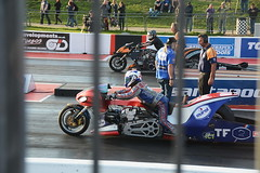 National Finals_6492 (Fast an' Bulbous) Tags: bike biker moto motorcycle fast speed power drag strip race track outdoor santapod nikon