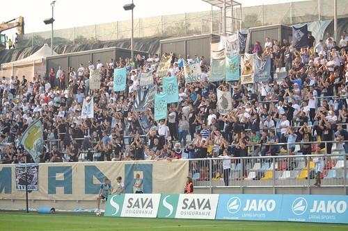 Rijeka - Cibalia 7:0 (09.09.2017.)