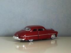1949 Mercury Coupe 0.2 (StegoJP07) Tags: m2 machines 164 diecast mercury coupe 1949
