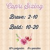 capri sizing Pic (Jamby Styles with Christy) Tags: jamby style with christy leggings capris