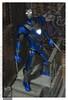 47 (manumasfotografo) Tags: comicavestudios mark30 marvel ironman actionfigures bluesteel