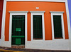Callejeando en San Juan 2 (Miruso) Tags: puertorico viejosanjuan caribe fachada