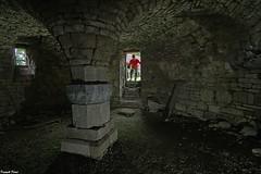 Cave Voutée Abandonnée - Crouzet Migette (francky25) Tags: cave voutée abandonnée crouzet migette patrimoine franchecomté doubs