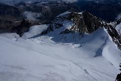 _DSC3107 (farix.) Tags: alpen alps alpy schweiz switzerland szwajcaria trekking treking grat grań piz palu bernina berninagruppe gletscher lodowiec śnieg snow schnee