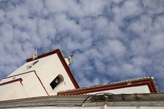 Andalusian sky (RW-V) Tags: canoneos70d canonefs24mmf28stm andalusia andalucia andalusië laalpajurra hiking sky clouds church eglise kirche kerk sooc 100faves 120faves 150faves 175faves 200faves 225faves 2500views 250faves 5000views 275faves