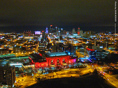 Kansas City at Night, 10 Dec 2016 (photography.by.ROEVER) Tags: kansascity missouri usa 2016 december2016 december night photography evening kcmo holidays