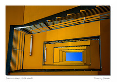 Escalier E1 Rz2 Rt2 Bd Sg Rd1 IMG_0768 (thierrybarre) Tags:
