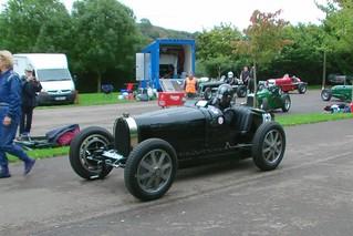 1932 Bugatti T51 (Edmund Burgess)