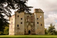 DSC_1724 (amoamas07) Tags: oldwardourcastle englishheritage castle ruin
