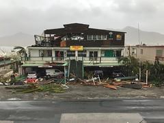 Orkaan Irma (rahulsxm) Tags: hurricane nature disaster orkaan irma sxm destroy dutch