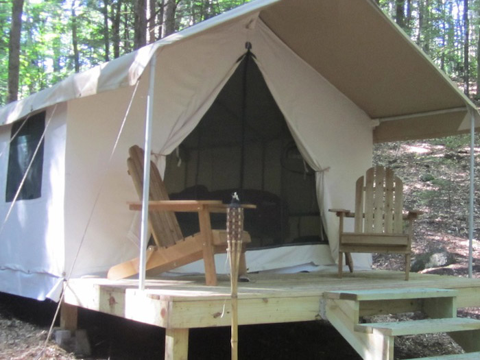 Glamping tents for sale glamping canvas tents davis tent for A frame canvas tents for sale