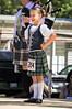 Highland Dancing (GazerStudios) Tags: dancing green kilts highlanddancing vests socks celtic 55300mm nikond90 girls scottish blondes buns children portraits