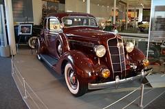 1935 Plymouth PJ Deluxe (edutango) Tags: pli 935 e34 fv5