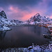 Reine, Lofoten Norway
