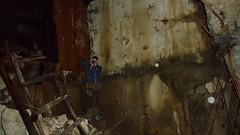 DSC03074 (PorkkalanParenteesi/YouTube) Tags: bunkkeri hylätty neuvostoliitto porkkalanparenteesi kirkkonummi abandoned bunker soviet exploring suomi finland zif25